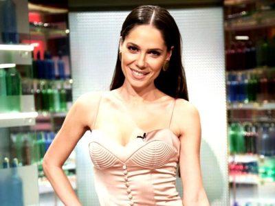 Cum arată sora Irinei Fodor. Este la fel de frumoasă ca prezentatoarea Asia Express