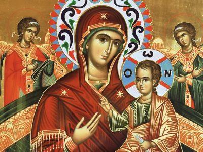 Mare sărbătoare pentru români pe 18 septembrie - ce scrie în calendarul ortodox