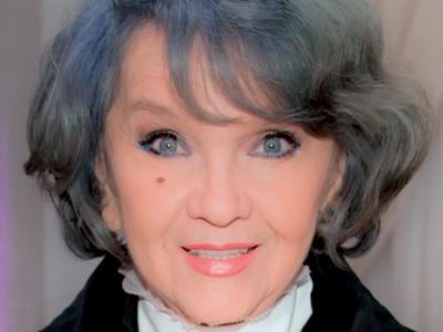 Cum arată Margareta Pâslaru la 78 de ani. Apariție rafinată a actriței