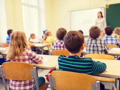 Veste bună pentru elevi! Legea tocmai a fost adoptată de către Senat