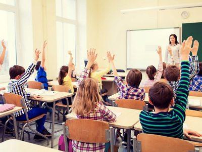 An școlar cu schimbări pentru elevi! Au scăpat de această obligație