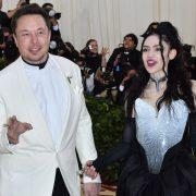 Elon Musk și cântăreața Grimes s-au despărțit. De ce nu mai formează un cuplu
