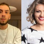 Fulgy la Acces Direct. Băiatul artiștilor de la Clejani vrea să fie asistentul Mirelei Vaida
