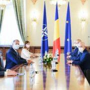 Iohannis intervine în criza facturilor la energie electrică. Ce a cerut șeful statului conducerii Enel