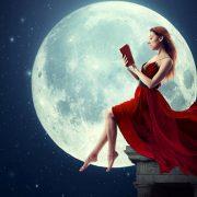 Fenomen astrologic extrem! Cum ne va influența Luna Nouă în Balanță