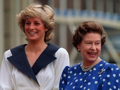 Ce a făcut Regina Angliei la moartea Prințesei Diana. De atunci protocolul regal a suferit schimbări