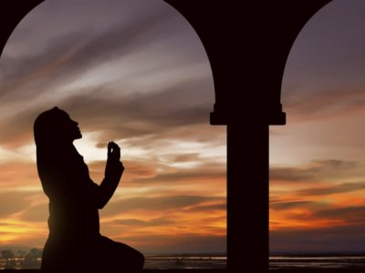 Rugăciunea de vineri seara, pentru însănătoșirea bolnavilor