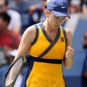 Simona Halep a fost eliminată de la US Open 2021