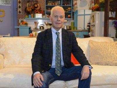 A murit actorul James Michael Tyler, care a jucat rolul lui Gunther în serialul Friends