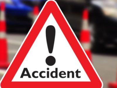 Accident în Ialomița: 3 mașini implicate, sunt și copii printre pasageri