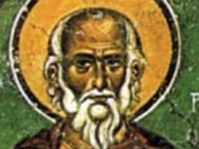 Calendar Ortodox 24 octombrie 2021 - sărbătoare cu cruce neagră