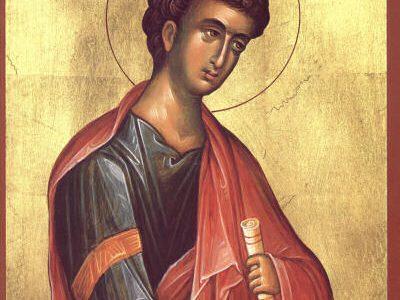 Calendar ortodox 6 octombrie 2021. Este sărbătorit unul dintre cei 12 apostoli