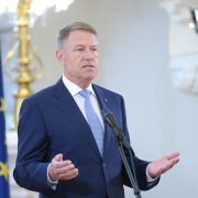 Klaus Iohannis a desemnat premierul României