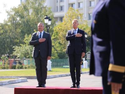 Cine este Nicolae Ciucă, propunerea dorită de Klaus Iohannis pentru funcția prim-ministru