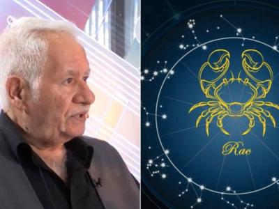 Horoscopul sufletelor pure, cu Mihai Voropchievici. Peştii au legături uluitoarea cu Divinitatea, Racii aduc iubirea în lume