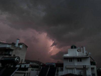 Atenție, fenomene meteo extreme! MAE lansează o atenționare de călătorie