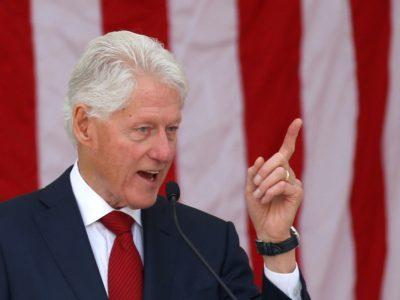 Bill Clinton a ajuns de urgență la spital. Ce i s-a întâmplat fostului președinte al SUA