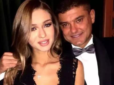 Noua iubită a lui Cristian Boureanu arată identic cu Laura Dincă. În ce ipostaze au fost surprinși îndrăgostiții