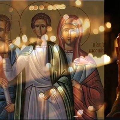Calendar ortodox 19 octombrie 2021. La mulți ani celor care poartă numele Sfântului Felix