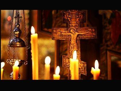 Calendar ortodox 25 octombrie 2021. Sfinții ocrotitori ai zilei de luni. Fă asta dacă ești credincios adevărat