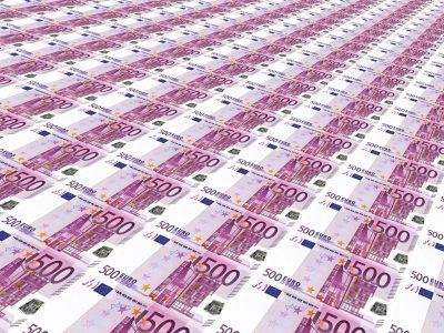 Curs valutar BNR 4 octombrie. Prima cotație EURO a săptămânii