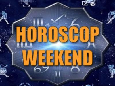 Horoscop de weekend 23-24 octombrie 2021. Zodia care are noroc la finanțe
