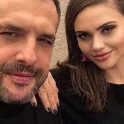 Cristina Șișcanu a spus adevărul despre divorțul de Mădălin Ionescu. Ce se întâmplă, de fapt