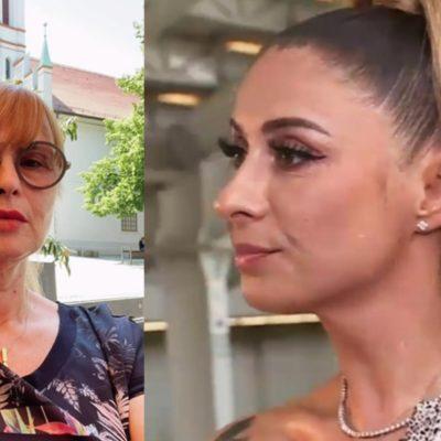 Anamaria Prodan, lecție de viață din partea primei soții a lui Reghe. Se plătesc polițe vechi