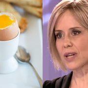 Mituri despre consumul de ouă. Mihaela Bilic ne spune la ce trebuie să fim atenți