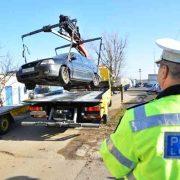 S-a dat legea pentru mașinile parcate pe domeniul public. Klaus Iohannis a semnat decretul