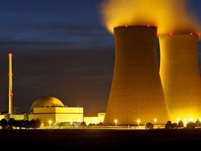Un reactor nuclear din sudul Rusiei a fost oprit temporar din cauza unei defecţiuni