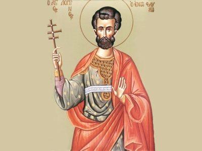 Calendar ortodox 16 octombrie. Este cinstit un mare Sfânt care alină toate durerile. Roagă-te lui